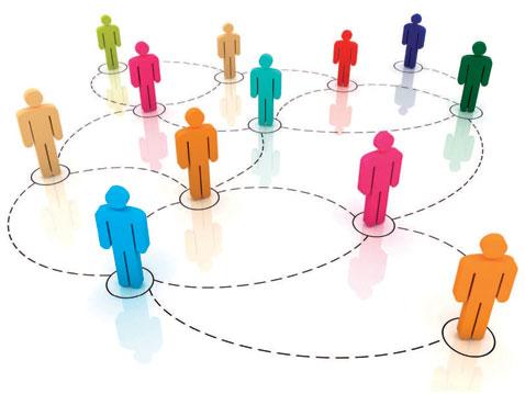 Kết nối cộng đồng