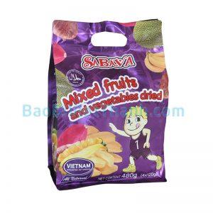Bao bì thực phẩm khô - Sabava