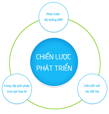 Chiến lược phát triên - Bao bì Việt Thành