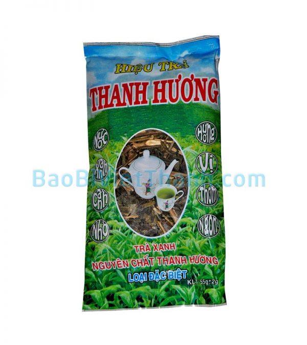 Túi hàn lưng - Trà Thanh Hương