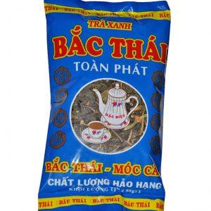 Túi hàn lưng - Trà xanh Bắc Thái