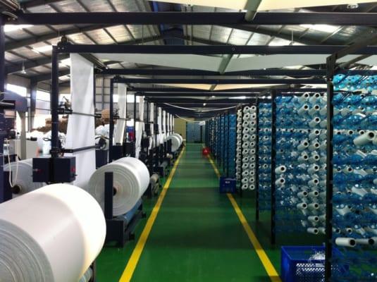 Các công ty bao bì nhựa tại tphcm