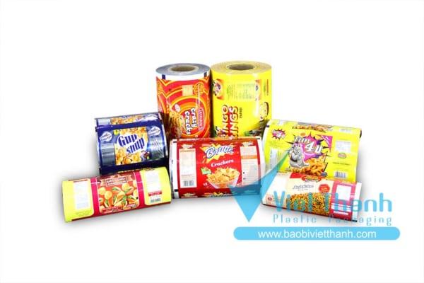 Tiêu chuẩn sản xuất bao bì nhựa - Bao bì nhựa Việt Thành