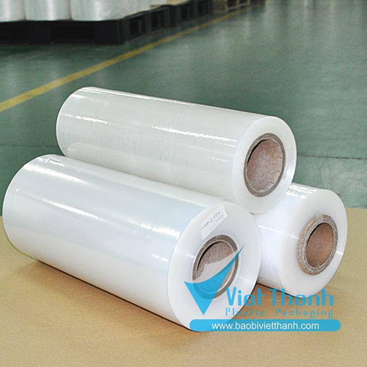 Ứng dụng của Màng PA trong sản xuất bao bì nhựa