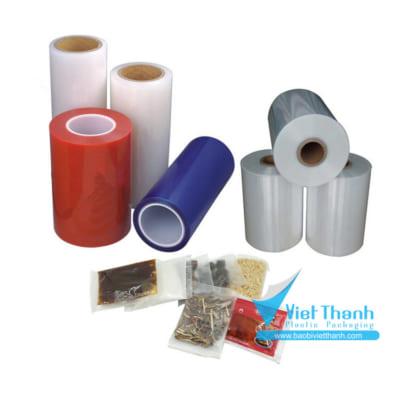 Công ty bao bì nhựa - Bao bì nhựa Việt Thành