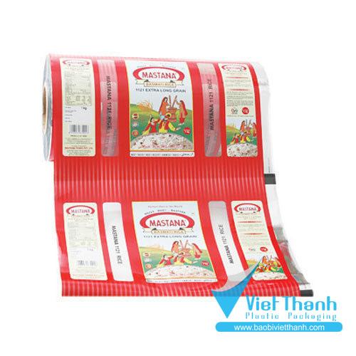 In bao bì nhựa tphcm - Bao bì nhựa Việt Thành