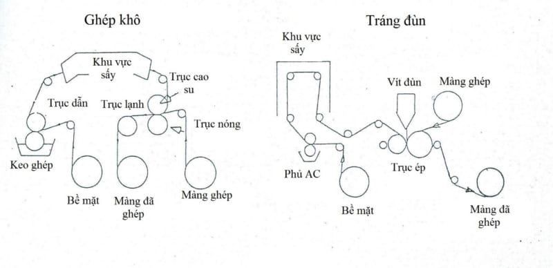 Mo Hinh Ghep Tho Va Trang Dun